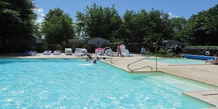 Top 3 des campings avec piscine dans les landes camping - Camping dans le vercors avec piscine ...